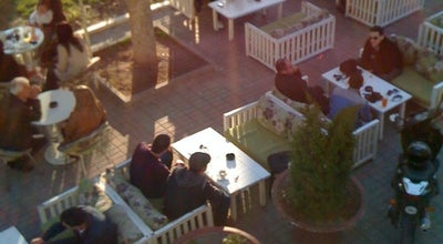 Photo of Bar Taboo Cafe & Bar at Republikanska, Prilep 7500, Macedonia