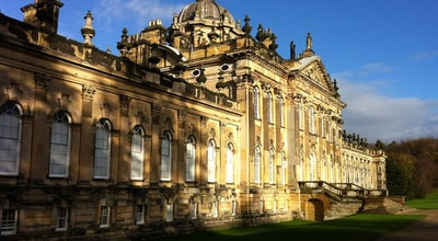 Photo of Castle Castle Howard at Malton, York YO60 7DA, United Kingdom