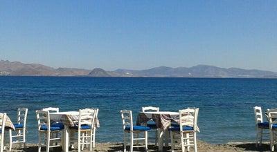 Photo of Greek Restaurant Mavromatis Taverna at Kos, Greece