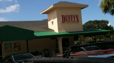 Photo of American Restaurant Duffy's Sports Grill at 6791 W Indiantown Rd, Jupiter, FL 33458, United States