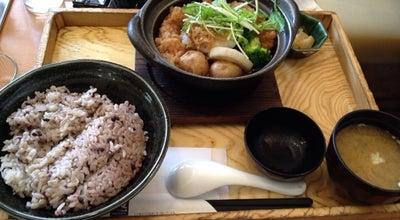 Photo of Japanese Restaurant 大戸屋 ごはん処 本厚木店 at 中町2-9-13, 厚木市, Japan