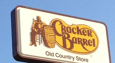 Photo of American Restaurant Cracker Barrel Old Country Store at W176n9778 Rivercrest Dr U.s. 41 & County Line Rd., Exit 52, Germantown, WI 53022, United States