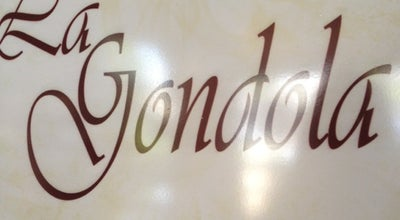 Photo of Pizza Place La Gondola at Av. Santos Dumont, 1300, Londrina 86039-090, Brazil