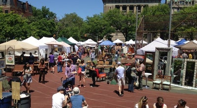 Photo of Flea Market Brooklyn Flea - Fort Greene at 176 Lafayette Ave., Brooklyn, NY 11238, United States