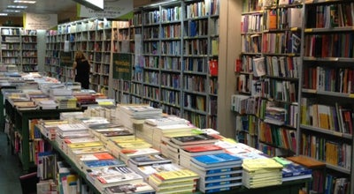 Photo of Bookstore Casa del Libro at C. Gran Vía, 29, Madrid 28013, Spain