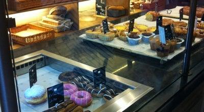 Photo of Bakery Bakker Croissy at Gentstraat 10, Deinze 9800, Belgium