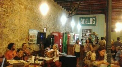Photo of Brazilian Restaurant Adelos at Rua Do Mercado, 51 - Centro, Rio de Janeiro 20010-120, Brazil