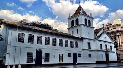 Photo of Historic Site Pateo do Collegio at Pç. Pátio Do Colégio, 2, São Paulo 01001-000, Brazil