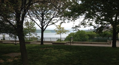 Photo of Park Riverbank State Park at 679 Riverside Dr, New York, NY 10031, United States
