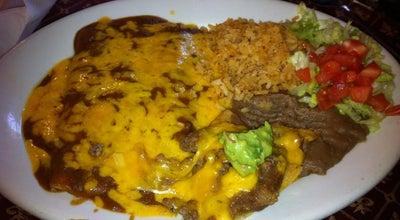 Photo of Mexican Restaurant Los Alamos at 1105 W Main St, Uvalde, TX 78801, United States
