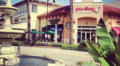 Photo of Coffee Shop Starbucks at 4140 Legendary Dr B105, Destin, FL 32541, United States