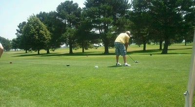 Photo of Golf Course Jackrabbit Run Golf Course at 2800 N Shady Bend Rd, Grand Island, NE 68801, United States