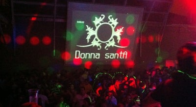 Photo of Nightclub Boate Donna Santa at R. Dragão Do Mar, 300, Fortaleza 60060-390, Brazil