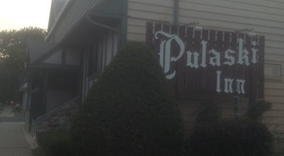 Photo of American Restaurant Pulaski Inn at 3900 E Pulaski Ave, Cudahy, WI 53110, United States