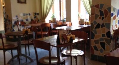 Photo of Pizza Place Мамамия at Ул. Гоголя, 87, Алматы 050000, Kazakhstan