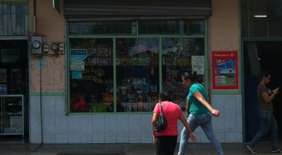 Photo of Bookstore Mensajitos at Costa Rica