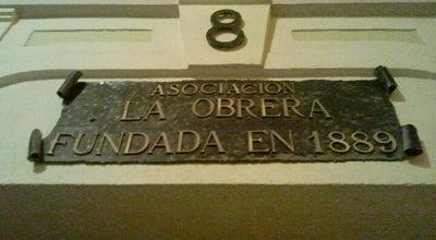 Photo of Bar Club La Obrera at C/ Paraisín, 8, Ponferrada 24400, Spain