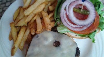 Photo of Restaurant The Swamp Restaurant at 1642 W University Ave, Gainesville, FL 32603, United States