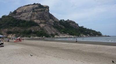Photo of Beach หาดเขาตะเกียบ (Khao Ta-Kiab Beach) at Ta Kiab Rd., Hua Hin 77110, Thailand