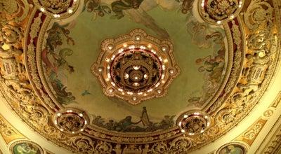 Photo of Theater Teatro Arriaga at Pl. Arriaga, 1, Bilbao 48005, Spain