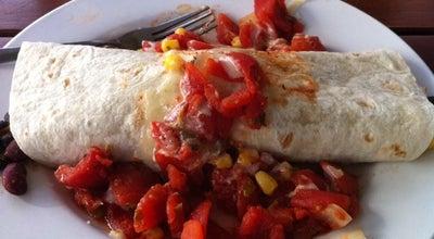 Photo of Vegetarian / Vegan Restaurant Gillie's at 153 College Ave, Blacksburg, VA 24060, United States