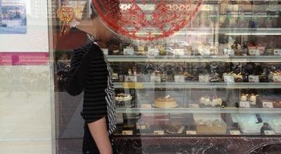Photo of Bakery 85度C at 东马路138号新世界百货1层, 南开区, 天津, China