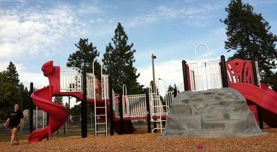 Photo of Park Audobon Park at 3500-3598 N Audubon St., Spokane, WA 99205, United States