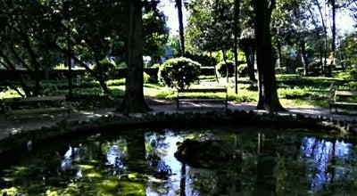 Photo of Park Perivoj Vladimira Nazora at Zadar 23000, Croatia
