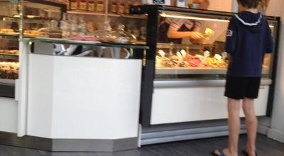 Photo of Ice Cream Shop Tutti Frutti at Reading RG1 1LT, United Kingdom