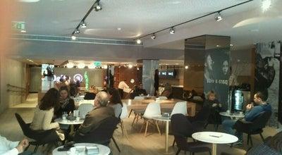Photo of Cafe Delta Q at Av. Da Liberdade, 144, Lisboa 1250-146, Portugal