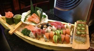 Photo of Sushi Restaurant KATANA Hibachi Steak House & Sushi & Chinese Restaurant at 3229 W Liberty Ave, Pittsburgh, PA 15216, United States