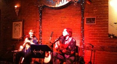 Photo of Wine Bar The Grand Kabaret at 210 N Minnesota St, New Ulm, MN 56073, United States