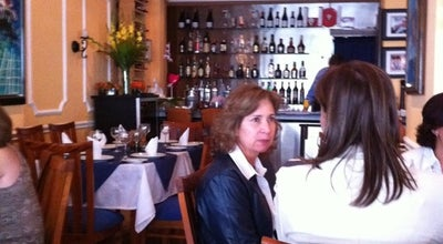 Photo of Italian Restaurant Via Cipro Ristorante at 2da. Avenida Con 1era. Transversal De Los Palos Grandes, Caracas, Venezuela