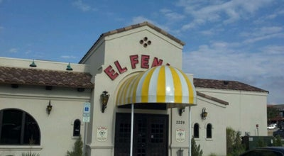 Photo of Mexican Restaurant El Fenix at 2229 S Interstate 35 E, Denton, TX 76205, United States