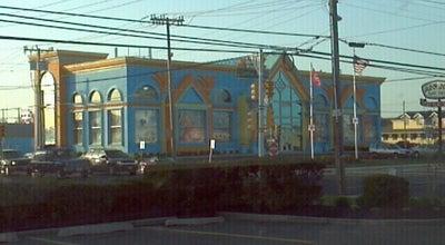 Photo of Clothing Store Ron Jon Surf Shop at 801 Central Avenue, Ship Bottom, NJ 08008, United States