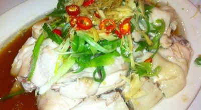 Photo of Chinese Restaurant Golden Century Seafood Restaurant at 393-399 Sussex St., Haymarket, NS 2000, Australia