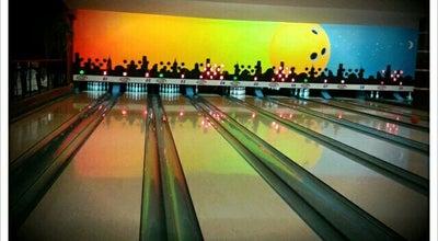 Photo of Bowling Alley Sport's Bar BomBoliche at R. Garcia Lorca, 301, São Bernardo do Campo, Brazil