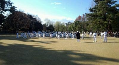 Photo of Park 服部緑地公園 at 服部緑地1-1, 豊中市 561-0873, Japan