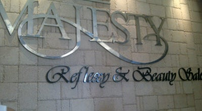 Photo of Spa Majesty Reflexy & Beauty Salon at Jl Mt Haryono, Balikpapan, Indonesia