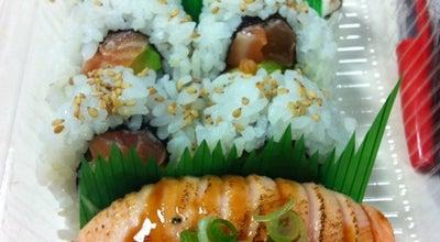 Photo of Sushi Restaurant Sushi Train at 82 King William St, Adelaide, SA 5000, Australia
