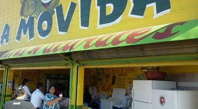 Photo of Dessert Shop Raspados La Movida at Calzada Tecnologico 263, Tijuana, Mexico