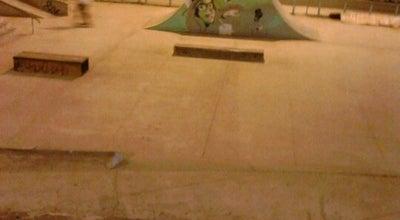 Photo of Skate Park Pista de Skate e Patins at Orla Morena, Campo Grande, Brazil