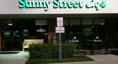 Photo of Breakfast Spot Sunny Street Cafe at 1814 Wentzville Pkwy, Wentzville, MO 63385, United States