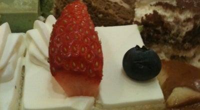 Photo of Cupcake Shop ペストリーショップ ラ・モーラ at 浦和区仲町2-5-1, さいたま市 330-0062, Japan