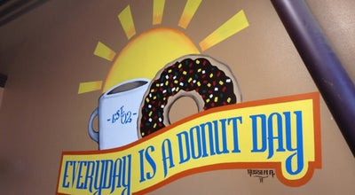 Photo of Donut Shop Every Day Is A Donut Day at 18295 Sw Tualatin Valley Hwy #c, Aloha, OR 97003, United States