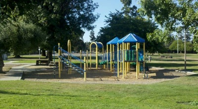 Photo of Park John Mise Park at 4871 Moorpark Ave, San Jose, CA 95129, United States