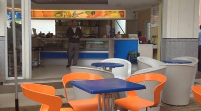 Photo of Juice Bar Bogarín at Boulevard Marina Arauco, Viña del Mar, Chile