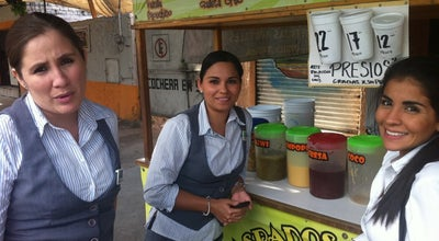 Photo of Ice Cream Shop Raspados Chuy at Comonfort, Tlaquepaque, Mexico