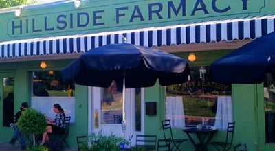 Photo of Restaurant Hillside Farmacy at 1209 E 11th St, Austin, TX 78702, United States