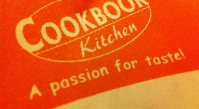 Photo of New American Restaurant Cookbook Kitchen at Greenfields Square, Km. 76, City of San Fernando, Philippines